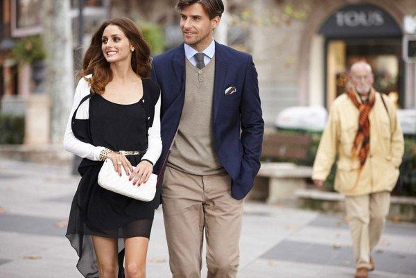 Как одеться на свидание, чтобы он был от вас без ума
