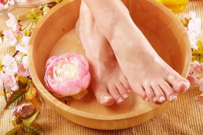 Упражнения для ног, которые помогут замедлить старение