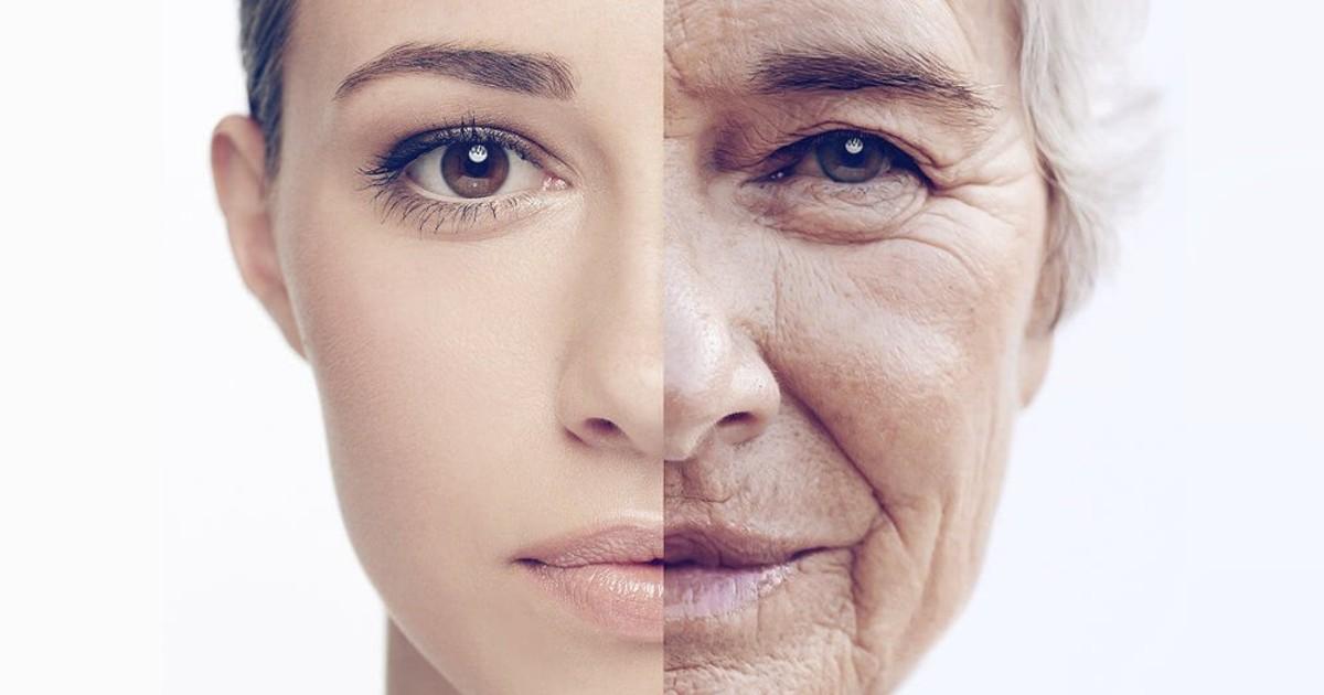 2 главные причины старения