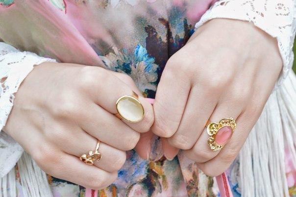 Как носить кольцо с пользой
