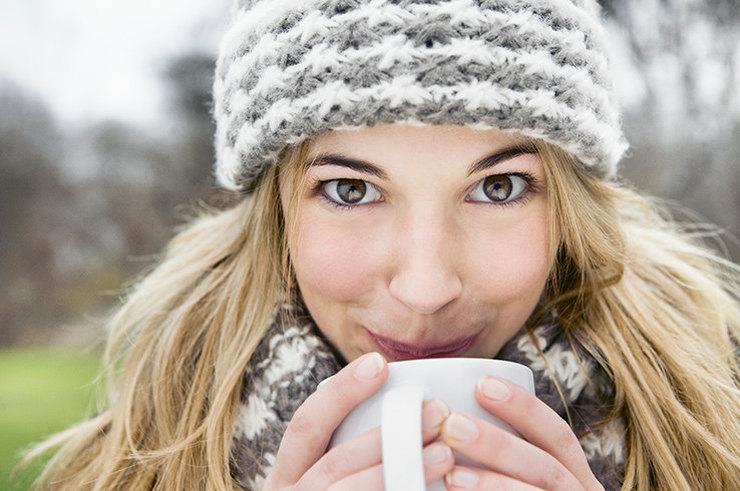 Как уберечься от простуды