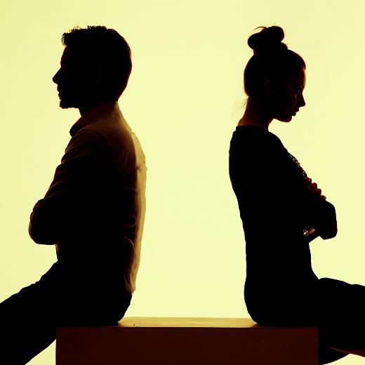 Как понять, что мужчина вас разлюбил