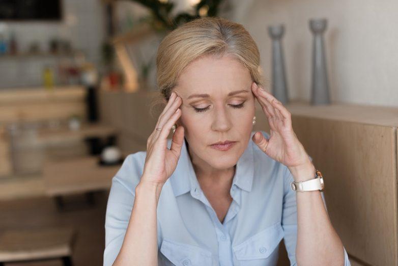 Как недостаток сна влияет на внешний вид