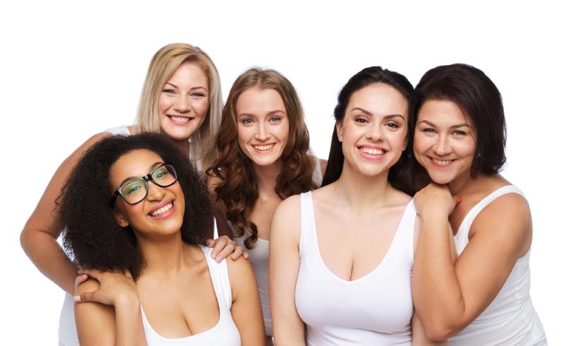 Короткие стрижки для женщин после 40