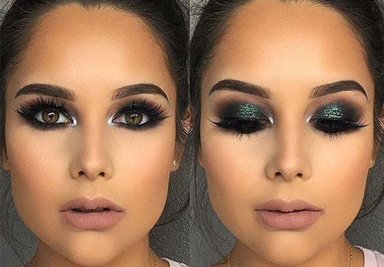 Как наносить тени, чтобы макияж подчеркивал все достоинства вашего лица