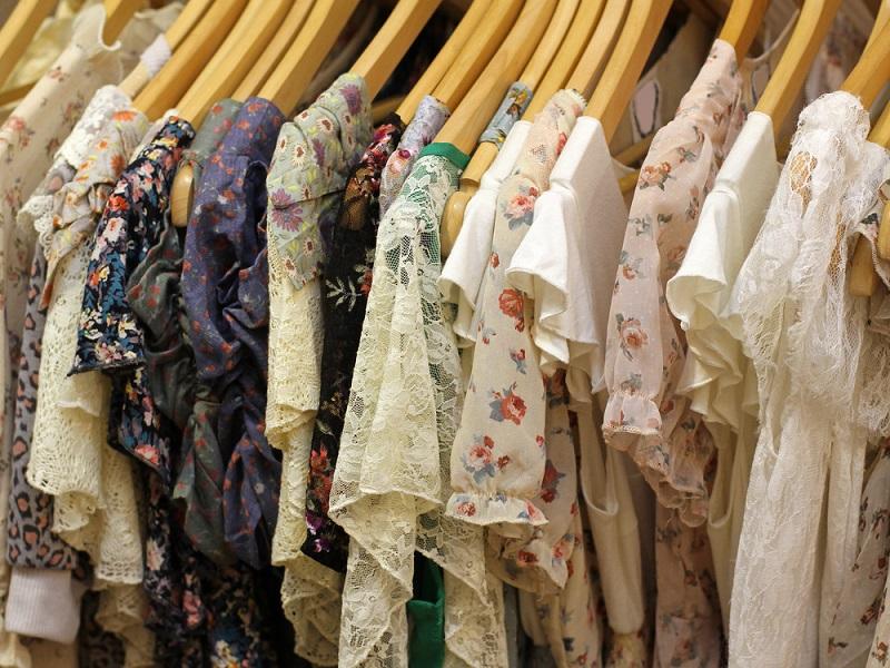 Модные фасоны летних платьев 2019