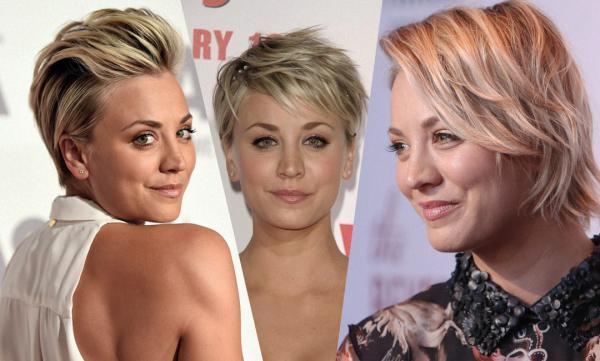 Причёски для тех, кто пытается отрастить волосы