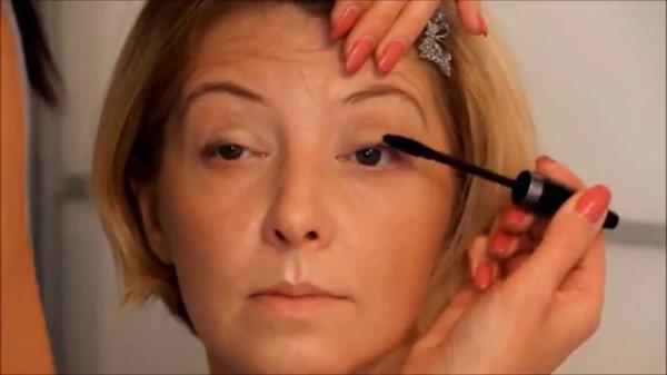 Ошибки в макияже, которые совершают женщины за 50