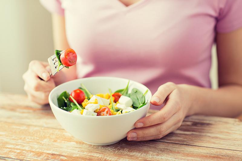 Как перейти на правильное питание без страданий и срывов