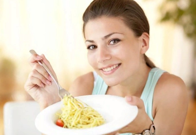 Диета, при которой вы можете есть много, одновременно теряя вес