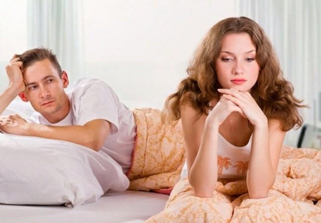 Почему измены происходят даже в счастливых отношениях
