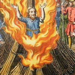 Мученики науки: учёные, чья жизнь закончилась в языках пламени