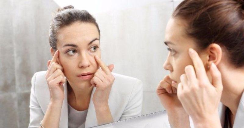 Привычки, которые способствуют старению кожи