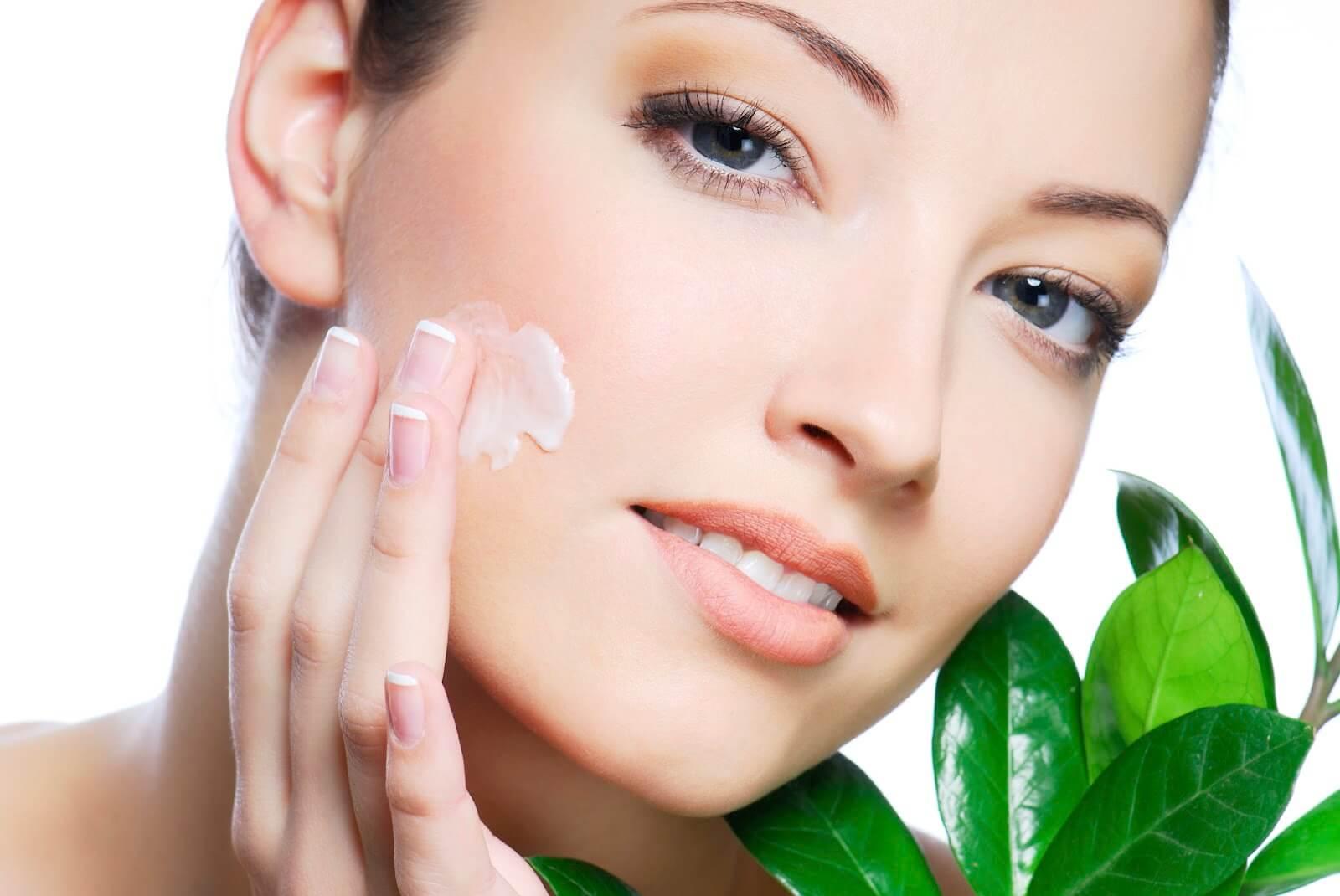 Как заботиться о коже после 30