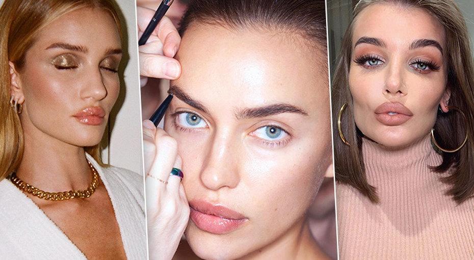 Как создать макияж богатой девушки