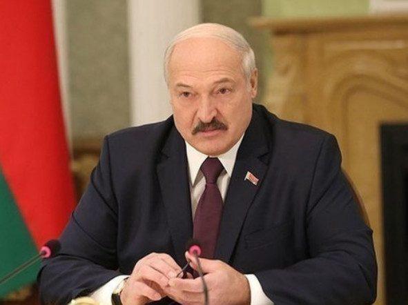 Лукашенко признал, что он, возможно, «немного пересидел» на своем посту
