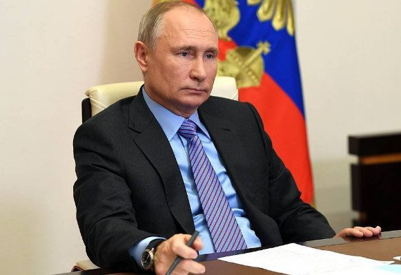 Путин утвердил повышение штрафов за неповиновение силовикам