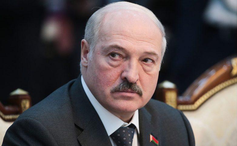 Лукашенко прокомментировал посадку самолета Ryanair в Минске