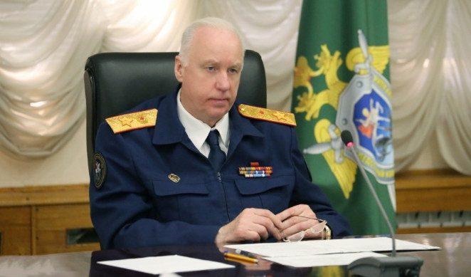 Бастрыкин обвинил в казанской трагедии родителей, не желавших платить за охрану