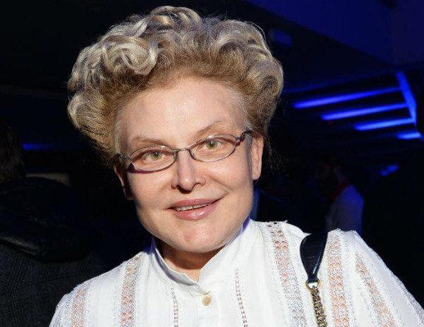 Елена Малышева, улетевшая в США, вызвала гнев россиян