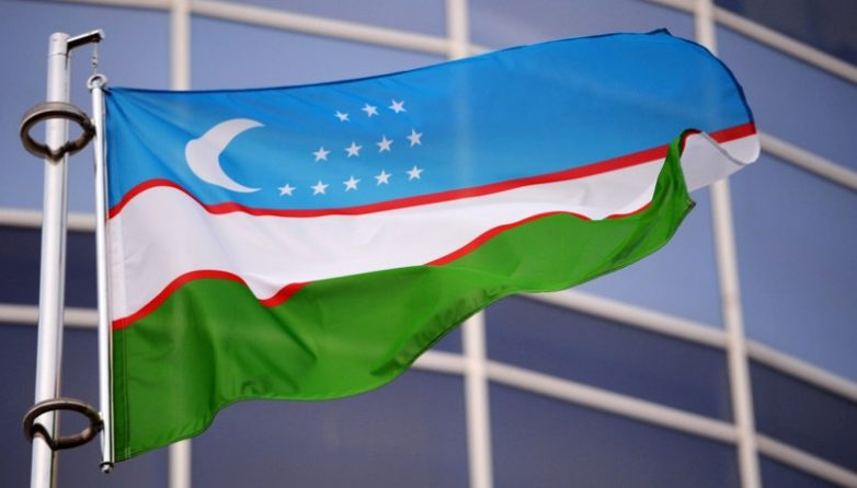 Узбекистан сообщил о нарушении границы десятками афганских самолётов и вертолётов