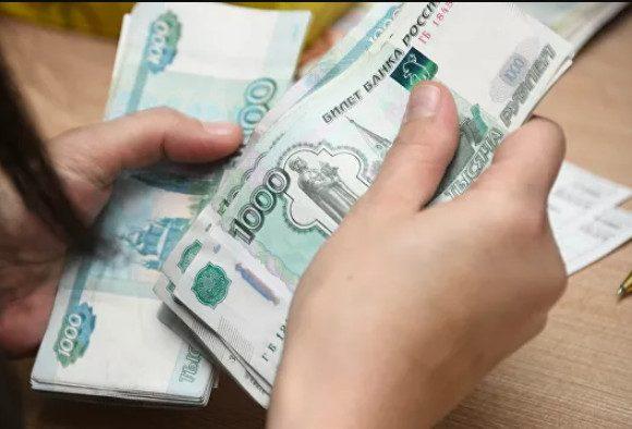В Думе предложили отменить МРОТ