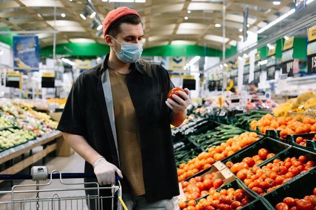 Почему торговые наценки на продукты доходят до 150%?