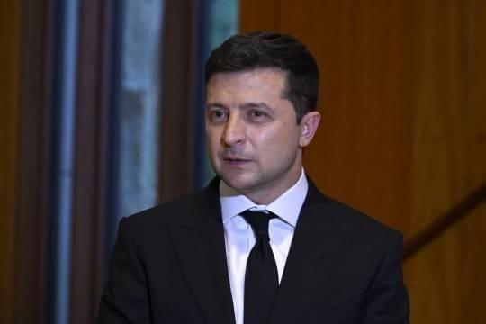Зеленский договорился о легализации американских баз под Киевом, Одессой и Львовом