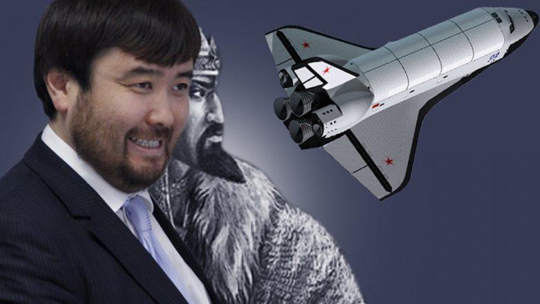 Казахстанский бизнесмен требует останки казнённого хана в обмен на космический челнок «Буран»