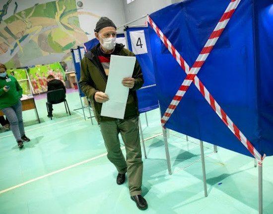 Какая из партий больше всех потратила на выборы и сколько им стоили голоса избирателей?