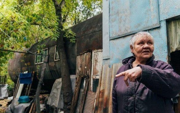 Бастрыкин поручил разобраться с делом пенсионерки, уже 35 лет живущей в ржавой бочке