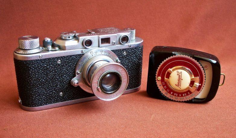 Фотоаппараты ссср стоит ли покупать