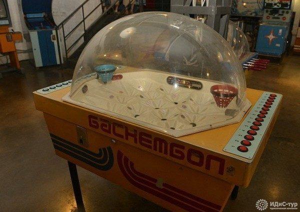 Зала игровых автоматов ссср бесплатные игровые автоматы шарики играть бесплатно