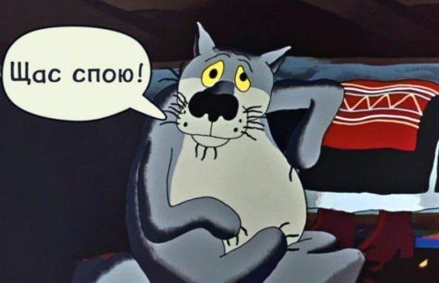 История создания мультфильма «Жил-был пес» / Назад в СССР / Back in USSR