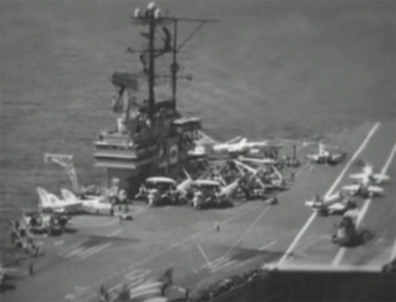 Как один Ту-95 изменил весь ход холодной войны