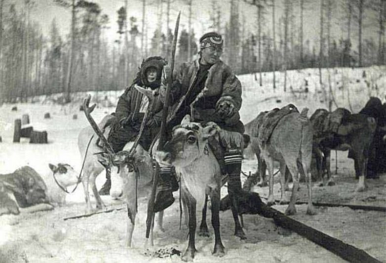 Вестерн по-сибирски. Сибирский вестерн: как в 1943 году ловили банду эвенка Павлова, грабившего золотые прииски