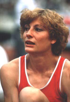 10 самых обаятельных и привлекательных спортсменок СССР