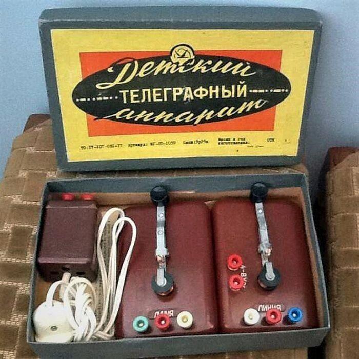 8 оригинальных бытовых устройств из СССР, которые вас точно удивят