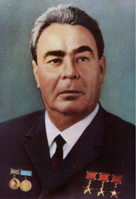 """Достижения Советского Союза в годы """"застоя"""""""