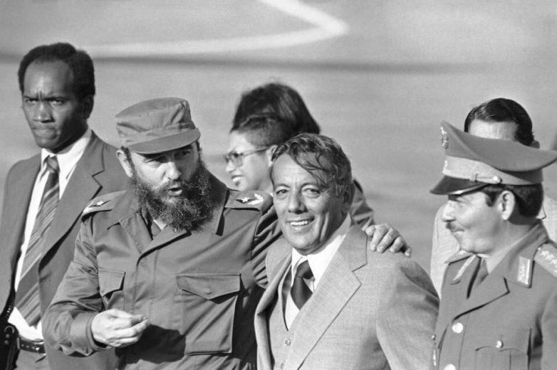 История о том, как КГБ вернуло Панаме панамский канал