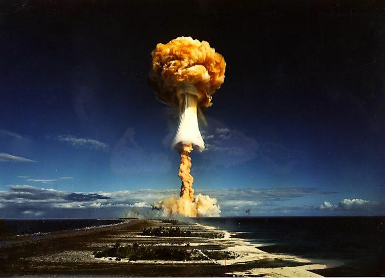 Этот пожар длился 1074 дня. Потушили его ядерным взрывом