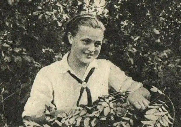 Какой подвиг совершила эта актриса в Сталинграде