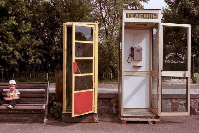 25 ностальгических советских снимков, от которых у вас защемит сердце
