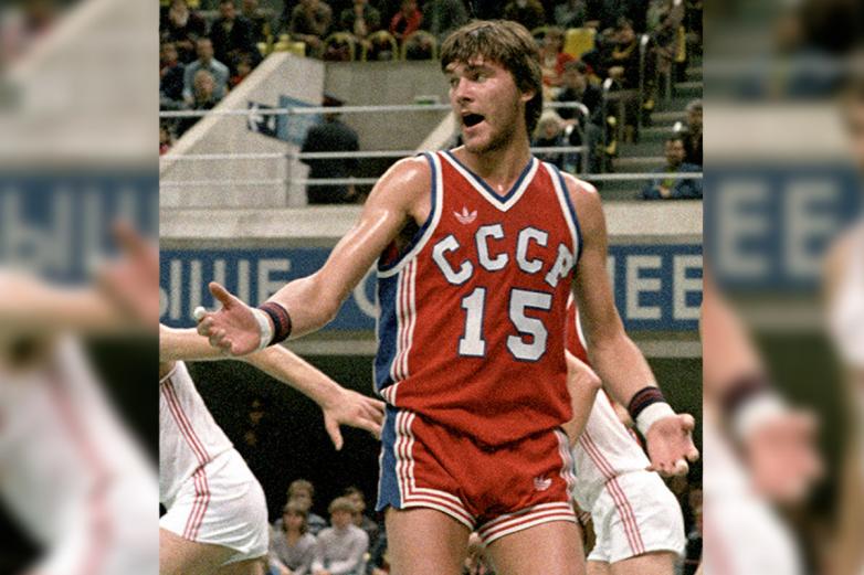 Арвидас Сабонис. Где сейчас великий баскетболист?