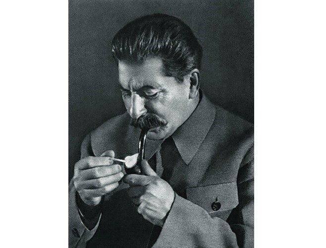 Как Сталин сделал лучшие спички в мире