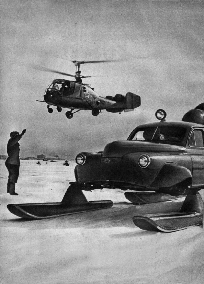 7 интересных штуковин, произведённых в СССР