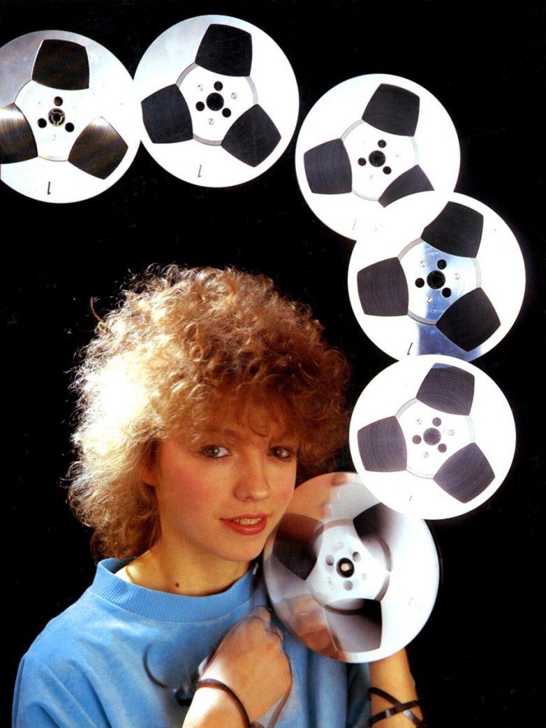 Советская радиоаппаратура 1989 года. Спорим, вы многое и не видели