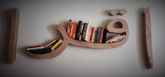 450246a169 Самые необыкновенные книжные полки | Роскошь и уют Фото