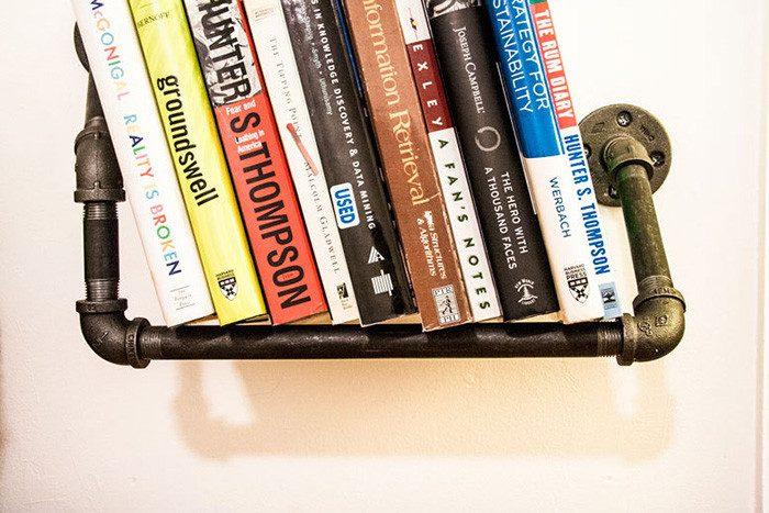 ae4cdfaa5b Самые необыкновенные книжные полки | Роскошь и уют Фото