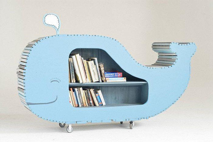 ecedb9110b Самые необыкновенные книжные полки | Роскошь и уют Фото